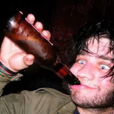 Как определить алкоголик ты или нет
