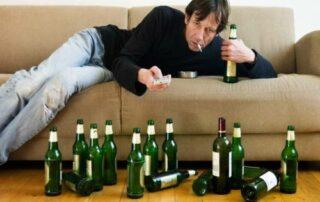 Сколько стадий алкоголизма существует