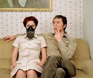 Приносит ли вред пассивное курение