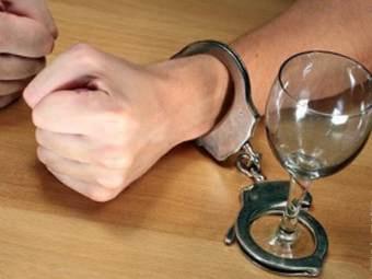 Пьяницы и алкоголики