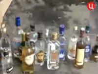 Документальный фильм о водке