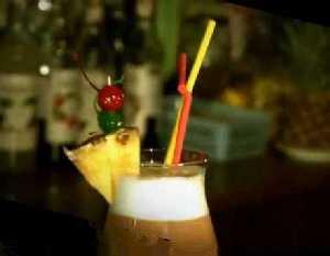 Алкогольные и безалкогольные коктейли от похмелья