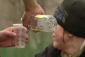 Что это, хроническое злоупотребление алкоголем