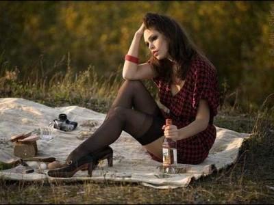 Бытовой алкоголизм