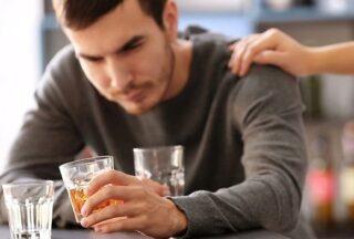 Появление  тяги к алкоголю. С чего начинается алкогольная тяга