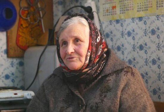 Бабушка, лечащая молитвами от алкоголизма и пьянства